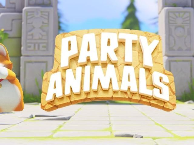 Party Animals: Flauschiger Koop-Brawler erscheint 2022 für Xbox
