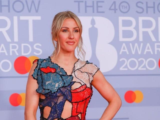 """""""Unerwartetes Nebenprojekt"""": Ellie Goulding gibt Schwangerschafts-Einblick"""