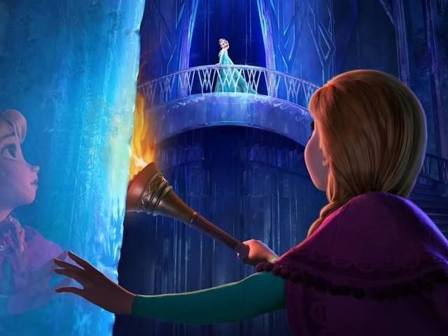 """Realverfilmung von """"Die Eiskönigin"""" kommt: Disneys Endloskonzept geht in die nächste Runde"""