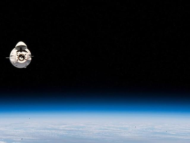 Netflix plant Dokumentation - Inspiration4-Mission: Space X will 4 Weltraumlaien allein ins All schießen