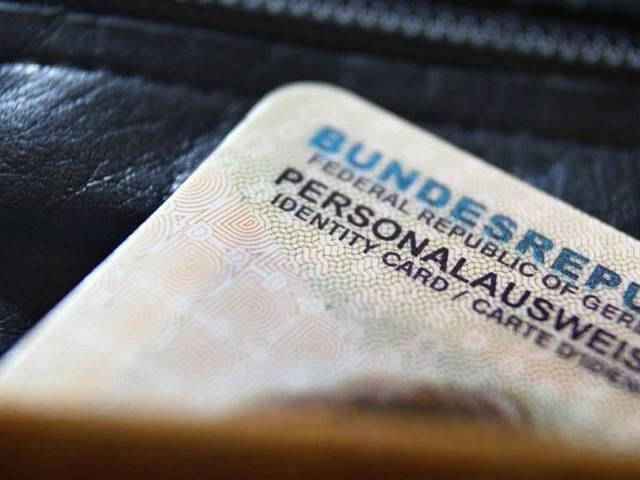 EU-weite Regelung: Bundesrat: Fingerabdruck-Pflicht für Personalausweis