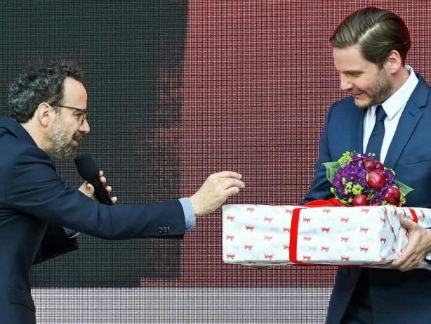 Geburtstagskind Daniel Brühl feiert Regiedebüt auf der Berlinale