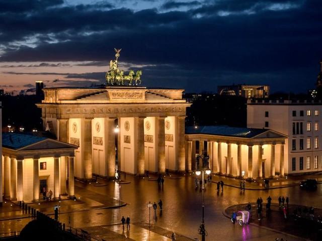 Handelsstreits schicken Deutschland auf Schrumpfkurs