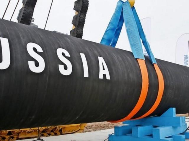 USA drohen mit Boykott von Nord Stream 2