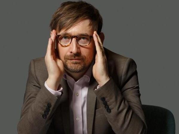 Briten im Büro: Eine neue Pop-Wundertüte von The Divine Comedy