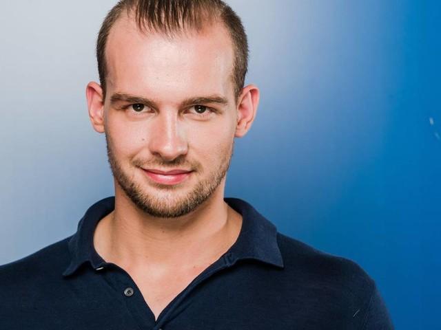 Leute Von Heute Schauspieler Eric Stehfest Steigt Bei Gzsz Aus