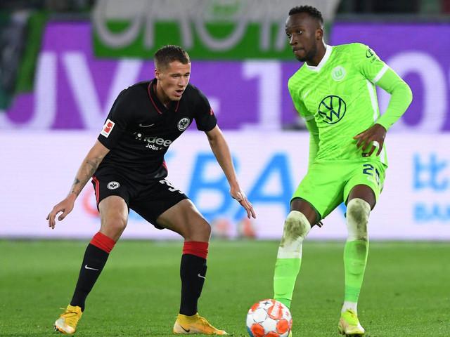 Bundesliga: Dominanter VfL Wolfsburg spielt Remis gegen Eintracht Frankfurt