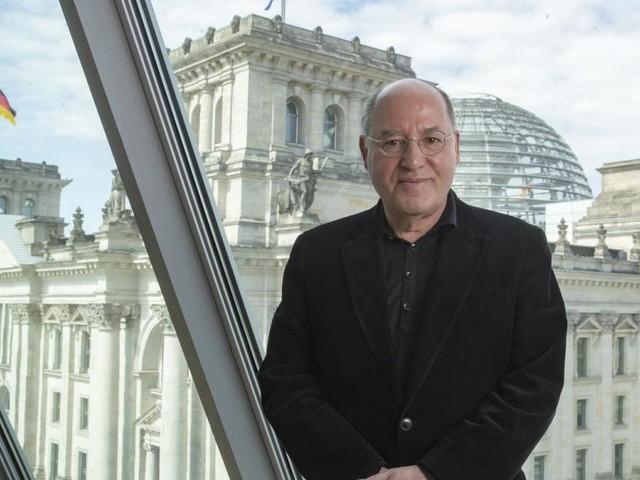 """Gysi: """"Die Ostdeutschen fühlen sich als Verlierer der Geschichte"""""""