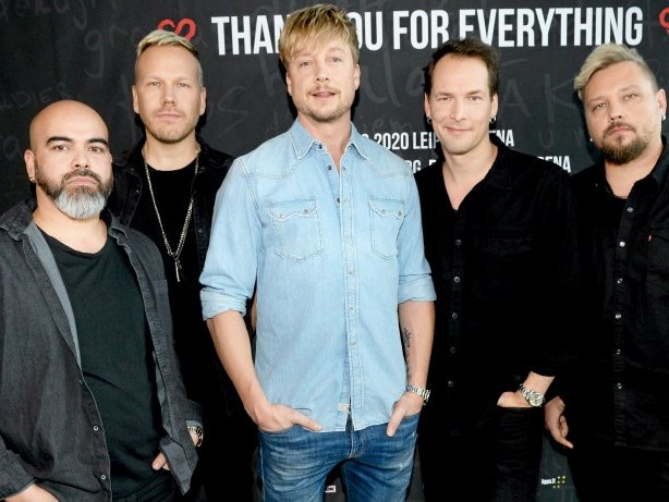 Rockband: Sunrise Avenue trennen sich – Abschiedstour im Sommer 2020