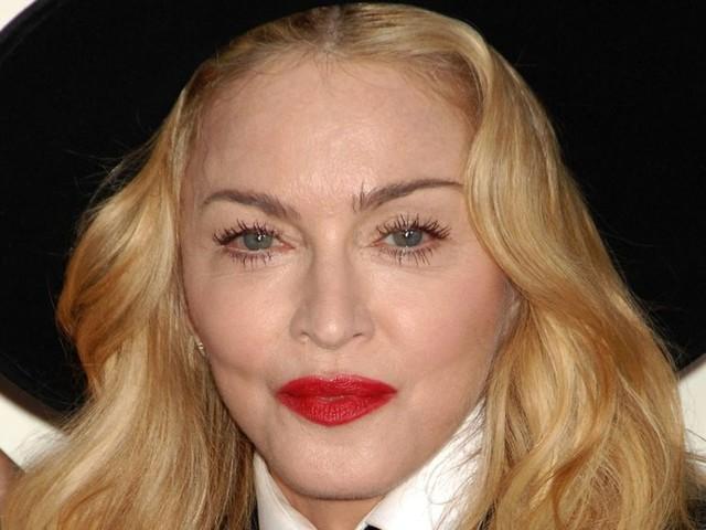 Madonna: Sie gratuliert ihrem Sohn zum 16. Geburtstag