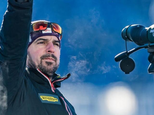 """ÖSV-Biathlon-Coach Ricco Groß: """"Ich war schockiert"""""""