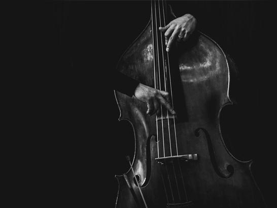 Zum International Jazz Day