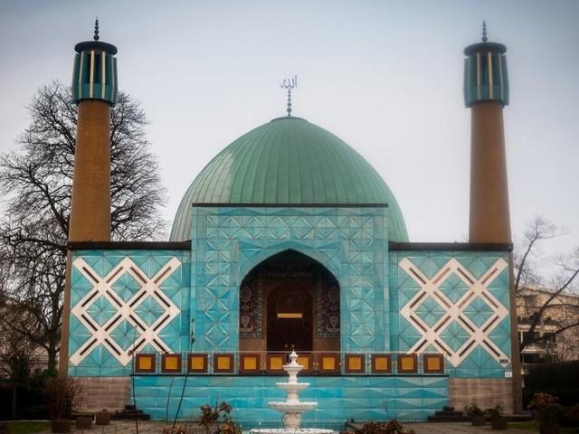 Islamisches Zentrum Hamburg klagt gegen Verfassungsschutz