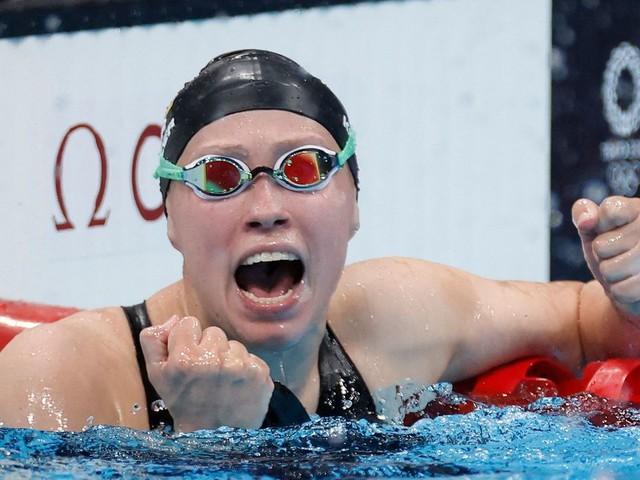 Olympia 2021: Sarah Köhler holt die erste Medaille seit 2008 - Ist das die Trendwende fürs deutsche Schwimmen?