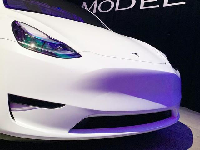 Model Y: Elon Musk startet Teslas nächste große Wette
