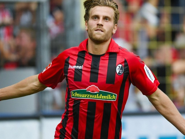 3:0 gegen Mainz: Freiburger Spätzünder