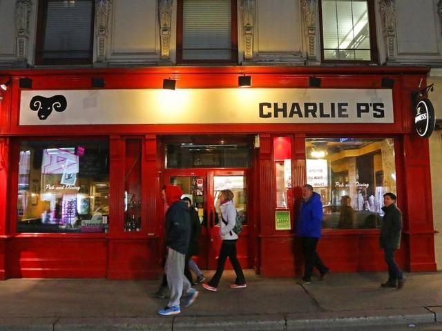 Warum das Charlie P's zusperren musste - und weitere Lokale folgen werden