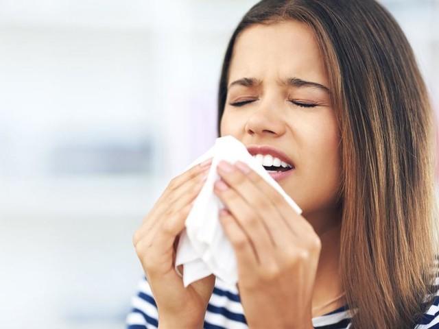 Pollensaison startet heuer später: Hoffnung auf mildere Belastung