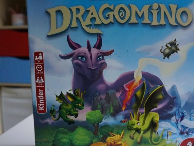 """Die Drachen sind los: """"Dragomino"""" ist Kinderspiel des Jahres"""