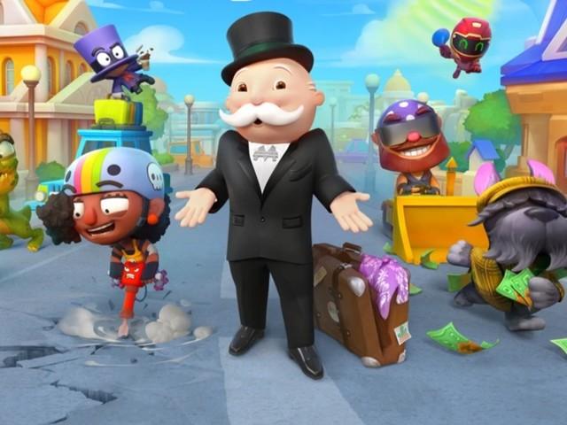 Monopoly Madness: Partyspiel-Adaption in Echtzeit und mit größerer Stadt enthüllt