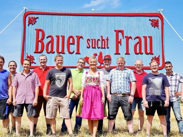 """RTL-Show: """"Bauer sucht Frau"""": Alle wichtigen Infos zur 14. Staffel"""
