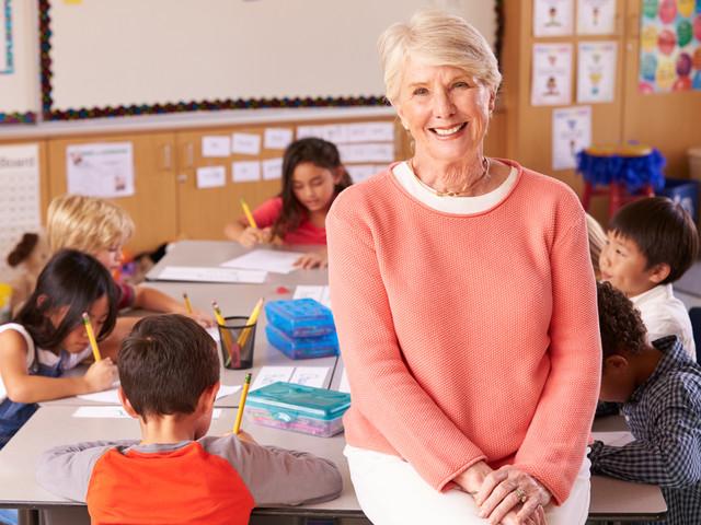 Zur Psychologie des Lehrerberufs: Warum Scheitern dazugehört (und Lehrer trotzdem gesundheitlich belasten kann)