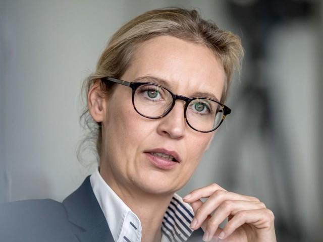 Nach AfD-Spendenaffäre: Staatsanwaltschaft Konstanz will gegen Alice Weidel ermitteln