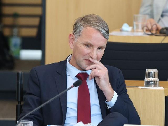 Umsturzversuch in Thüringen! AfD scheitert mit Misstrauensvotum gegen Ministerpräsident Bodo Ramelow