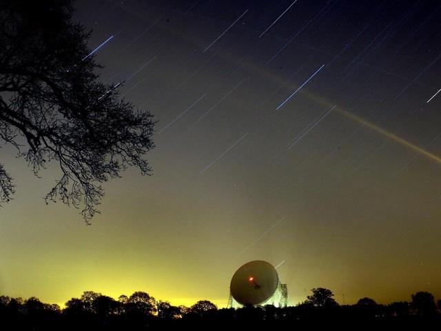 US-Medienberichte: Pentagon forschte jahrelang heimlich nach UFOs
