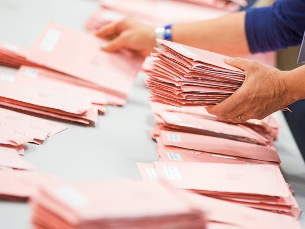 Bundestagswahl 2021: Bundestagswahl in NRW: Briefwahl steht vor Allzeit-Hoch
