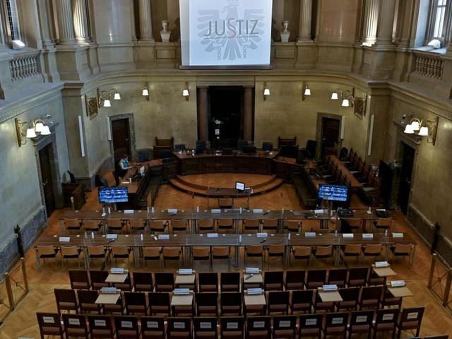 """Buwog-Prozess: Zeugin will Skizze zum """"Tatplan"""" gekannt haben"""