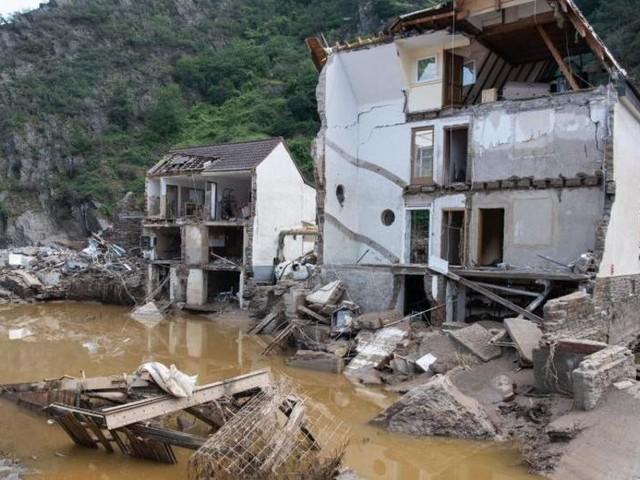 Opfer der Hochwasserkatastrophe bekommen Milliardenhilfen