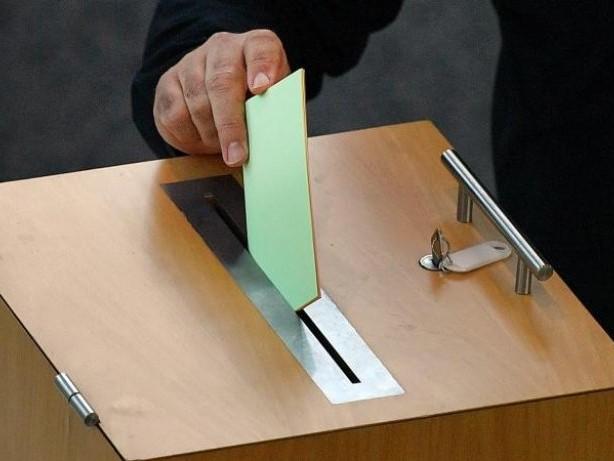 Bundestag: Rund zwei Millionen Brandenburger wählen