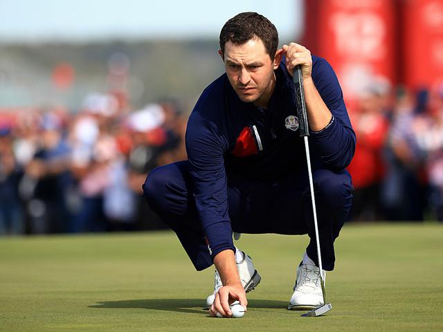 Golf: 43. Ryder-Cup: USA mit glänzendem Start