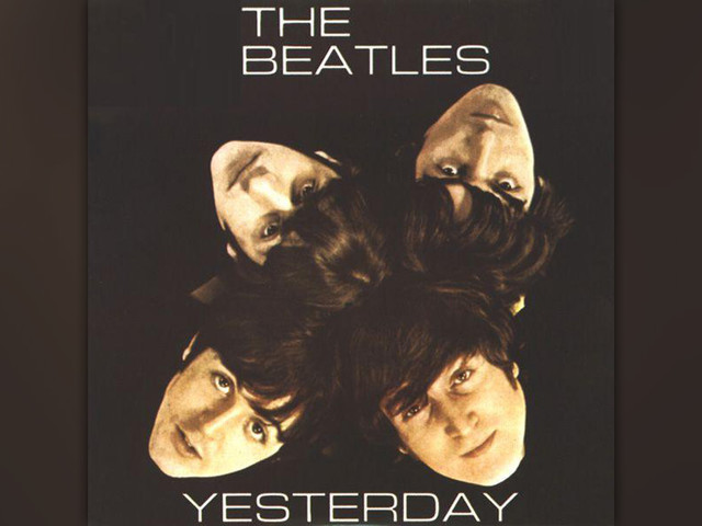 "Die besten Songs aller Zeiten: The Beatles – ""Yesterday"""