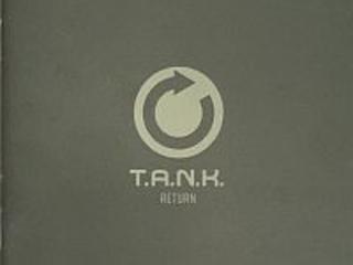 Review: T.A.N.K. – 'Return'