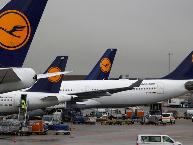 Konkurrenz setzt Lufthansa zu - die Aktie schmiert ab