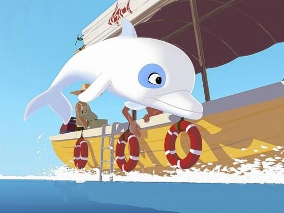 """""""Zoom - Der weiße Delfin"""" vom Donnerstag bei KiKA: Wiederholung von Folge 45, Staffel 1 online und im TV"""