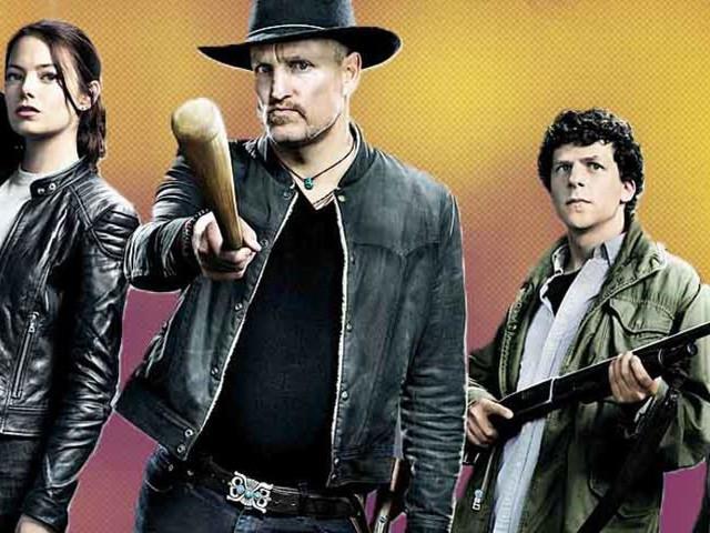 Zombieland 2: Deutscher Trailer für die spaßige Alternative zu The Walking Dead