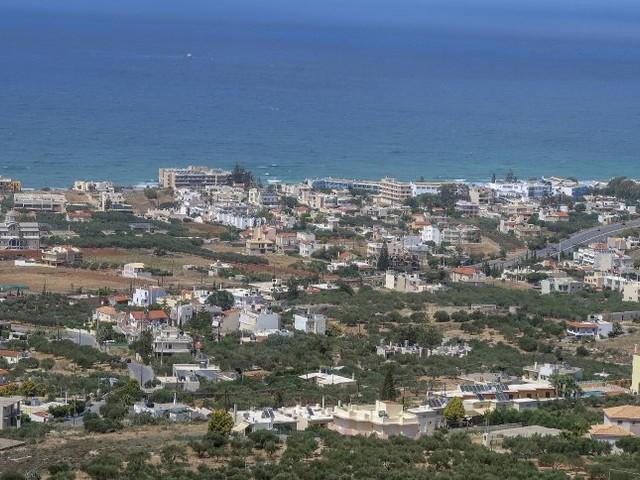 Griechenland: Mindestens zwei Tote nach Unwetter auf Kreta