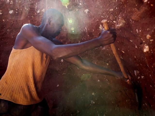 Kobaltförderung im Kongo: Hier sterben Menschen für unsere E-Autos