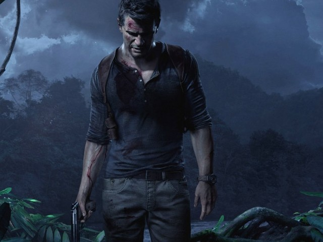 Uncharted 4: Hat laut Gerüchten wenig mit Hennigs Vision gemeinsam: Straley/Druckmann wollten Ende der Serie