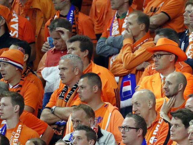 WM-Qualifikation: Holland verpasst die WM und das ist ganz schön doof