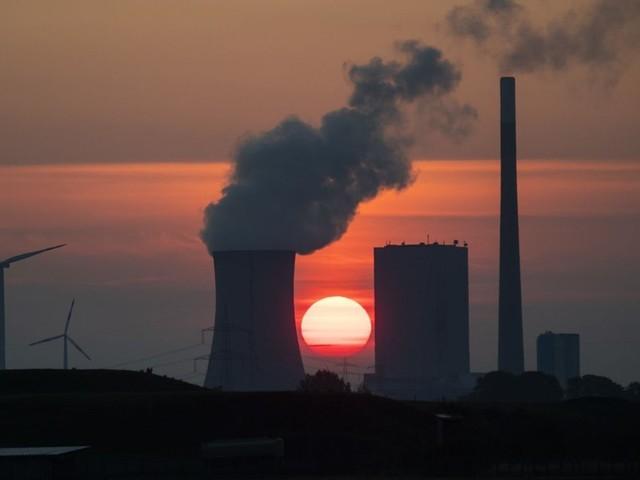 Drastische Verschärfung des EU-Klimaziels: 55 Prozent weniger CO2-Ausstoß bis 2030