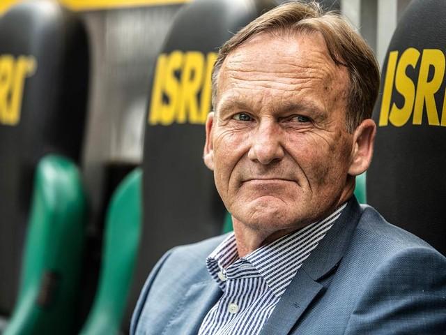 Klubchef Watzke schwört BVB ewige Treue und spricht über Nachfolge