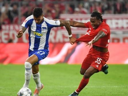 ZDF lässt mit Fußball die Konkurrenz hinter sich