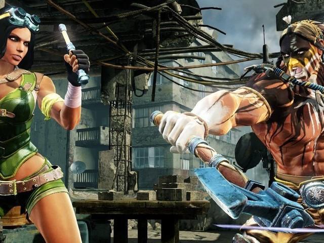 Killer Instinct: PC- und Xbox-One-Besitzer dürfen Steam-Nutzer verprügeln