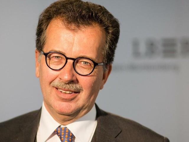 Viel Restrukturierungserfahrung: Hans-Jörg Vetter leitet künftig Commerzbank-Aufsichtsrat