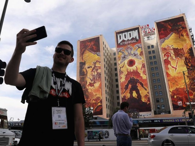E3: Die interessantesten Videospiele von der Mega-Gamingmesse