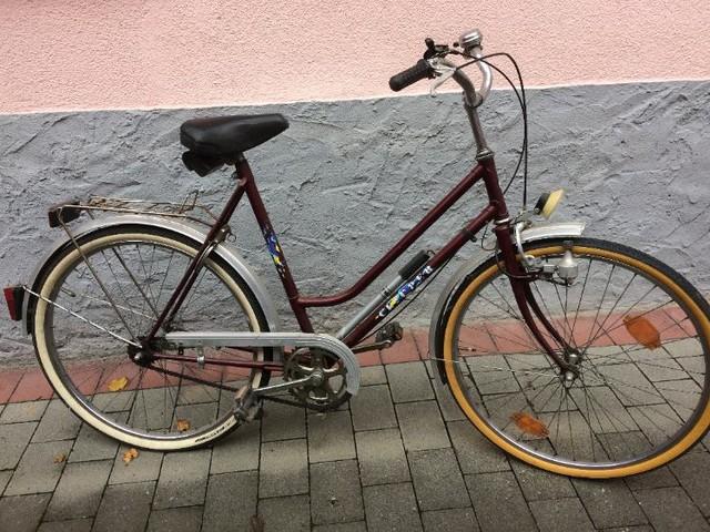 Fahrrad 26 Zoll in Erlabrunn